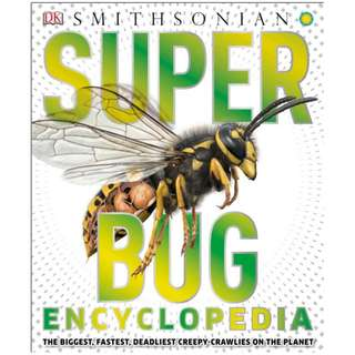 Super Bug eBook