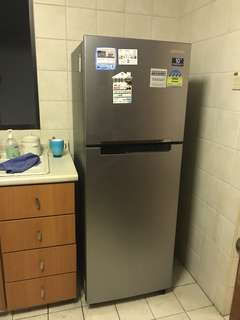 *Quick Sale* Preloved Samsung fridge