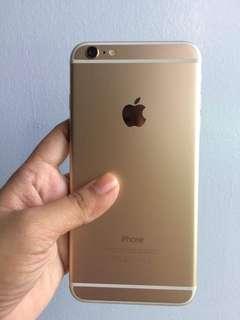 Iphone 6Plus 16Gb Factory Unlock