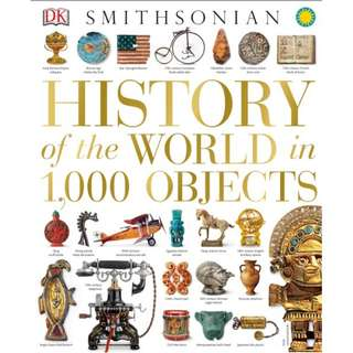 History of The World eBook