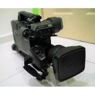 SONY PDW-F350 HD Camcoder
