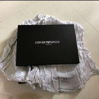Emporia Armani scarf