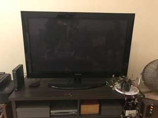 *Quick Sale* Preloved Samsung TV