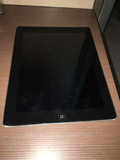Ipad 2 cell+wifi