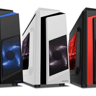 AMD Ryzen PC