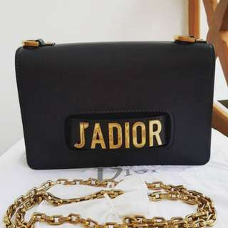 New jadior black ghw