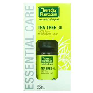Thursday Plantation Tea Tree Oil (10ml)