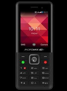 Andromax Prime Free Unlimited 4G 24jam