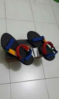 Sandal gunung BearPath original
