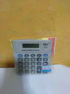 Calculator (solar)