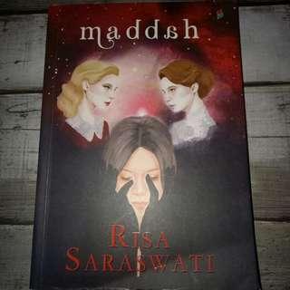 Buku Maddah (Risa Saraswati)