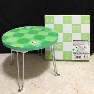 Sony cat mini table (Sony 貓 迷你枱仔)Brand new 全新