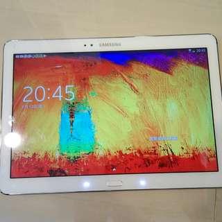 Samsung note 10.1 2014 wifi版 10吋平板