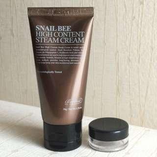 BENTON snailbee high content lotion (5ml)