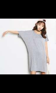 [PO] Loose dress