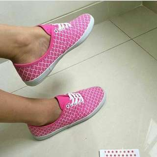 PINK CITY SNEAKERS NEW