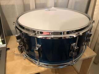 Ludwig Snare Drums 14x5.5