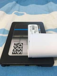 EDGE SSD 960GB harddisk