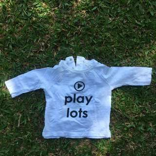 Next Long Sleeves Original Baby