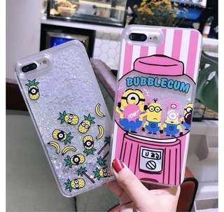 iPhone 7/8 case (right)