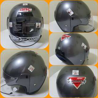 1203***ARC Discovery Helmet For Sale 😁😁Thanks To All My Buyer Support 🐇🐇 Yamaha, Honda, Suzuki