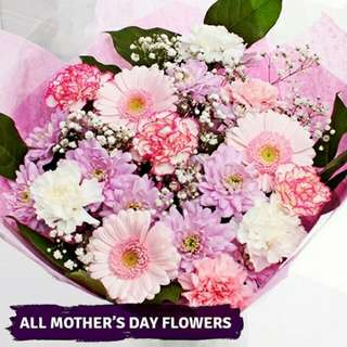 Flower Bouquet∕Hand Bouquet∕Birthday Bouquet∕Anniversary Bouquet∕Proposal Bouquet - 5D49