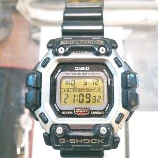 舊款 Casio G SHOCK
