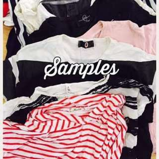 Ladies Tshirt Us import