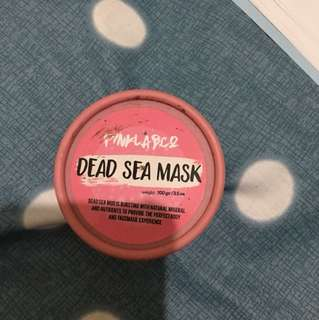 Dead sea mask RAD