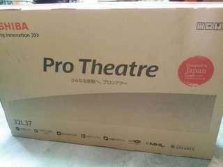 Toshiba 32吋電視