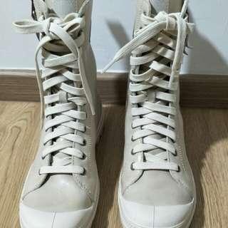 Palladium High Rise Boots