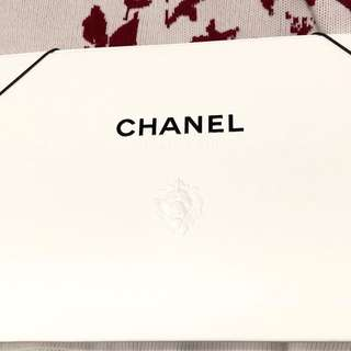 Chanel diamond drawing water color kit