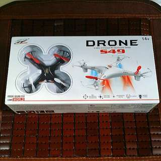 SX S49 2.4GHz 6 channel RC Drone for sale!