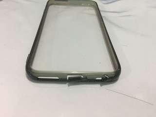 iphone 6s Transparent proctective casing