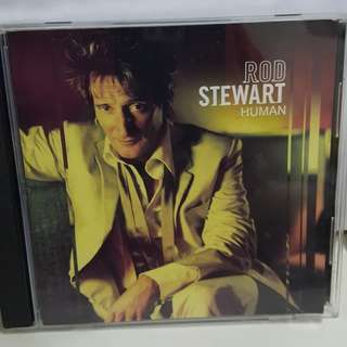 cd English Rob Stewart