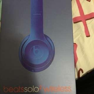 BeastSolo2 Wireless