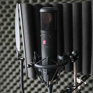 sE2200a II Cardioid Condenser Microphone