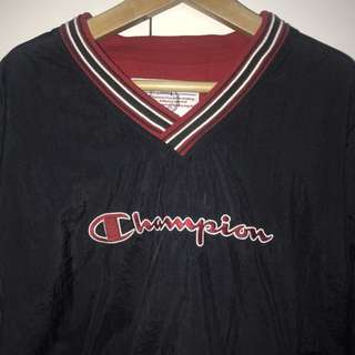 Champion Sweater (65% Polyester 35% Cotton)