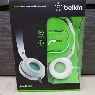Belkin PureAV 005