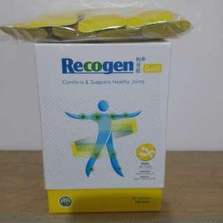 Recogen Gold 30+7