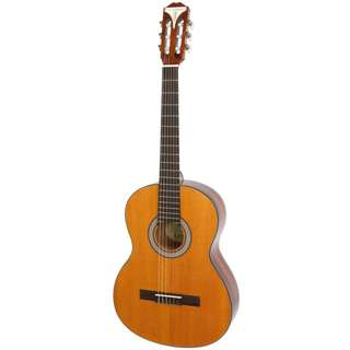 Epiphone Classical Guitar, EAC3ANCH1 PRO-1 Classic 3/4, 1.88inch Nut, Antique Natural