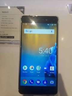 Nokia 6 bisa dicicil tanpa kartu kredit
