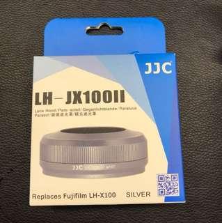 X100F lens hood JJC JX-100II