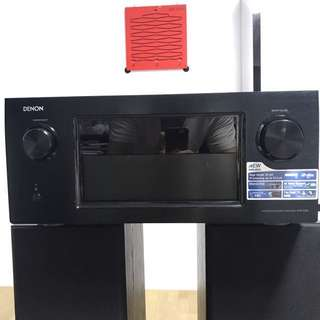 DENON Main Receiver AVR-4520
