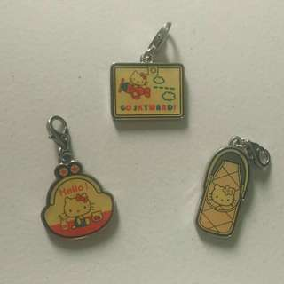 Charms Hello Kitty