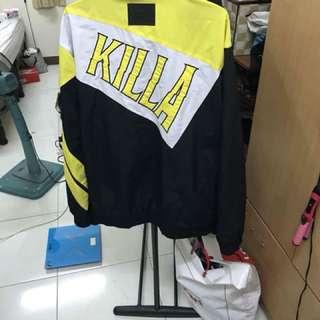 Fashionkila 運動套裝 外套m