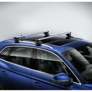 Brand New Audi Q5 Roof Rack (Original/Unseal)
