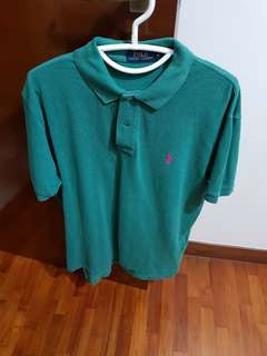 POLO RALPH LAUREN AUTHENTIC