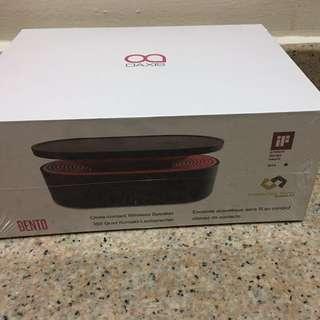 Bento Wireless Speaker