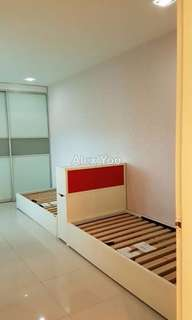 Alam Puri Condominium - Female Sharing Room Fully Furnished